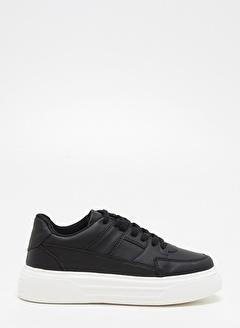 F By Fabrika Kadın Vizon Sneakers AMBER